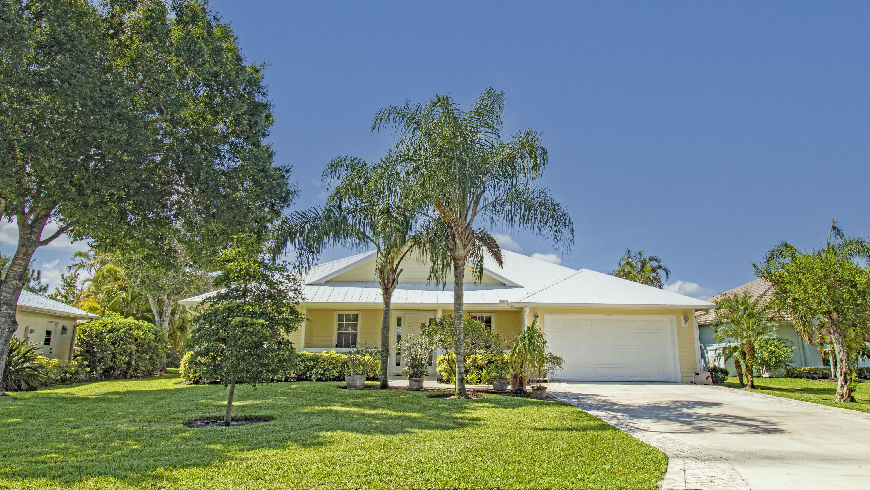 5356 Sw Landing Creek Drive, Palm City, FL 34990
