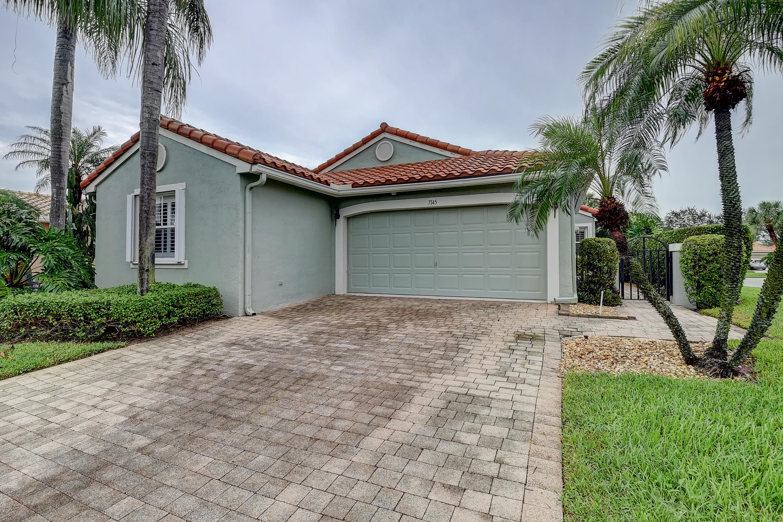 7145 Foxworth Court, Boynton Beach, FL 33437