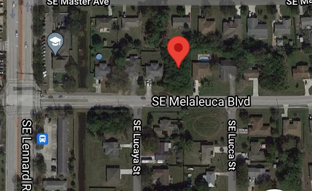 2233 Se Melaleuca Boulevard, Port Saint Lucie, FL 34952