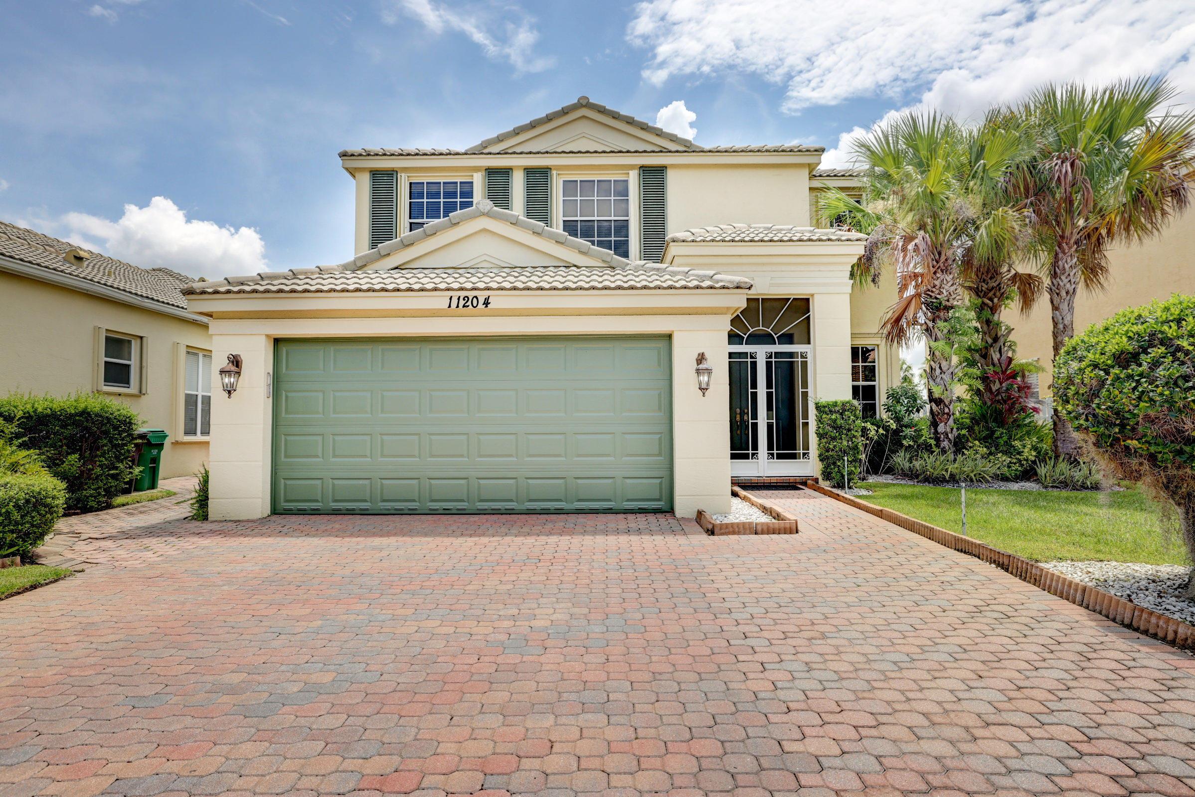 11204 Sw Kingslake Circle, Port Saint Lucie, FL 34987