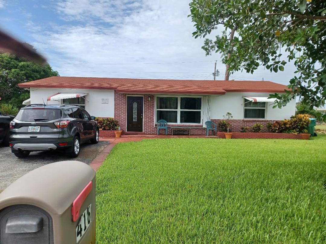 416 Nw 9th Avenue, Boynton Beach, FL 33435