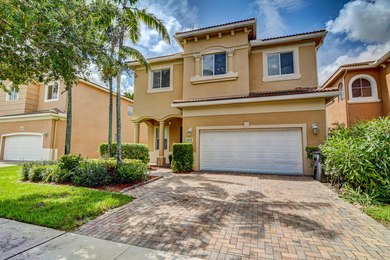 254 Gazetta Way, West Palm Beach, FL 33413
