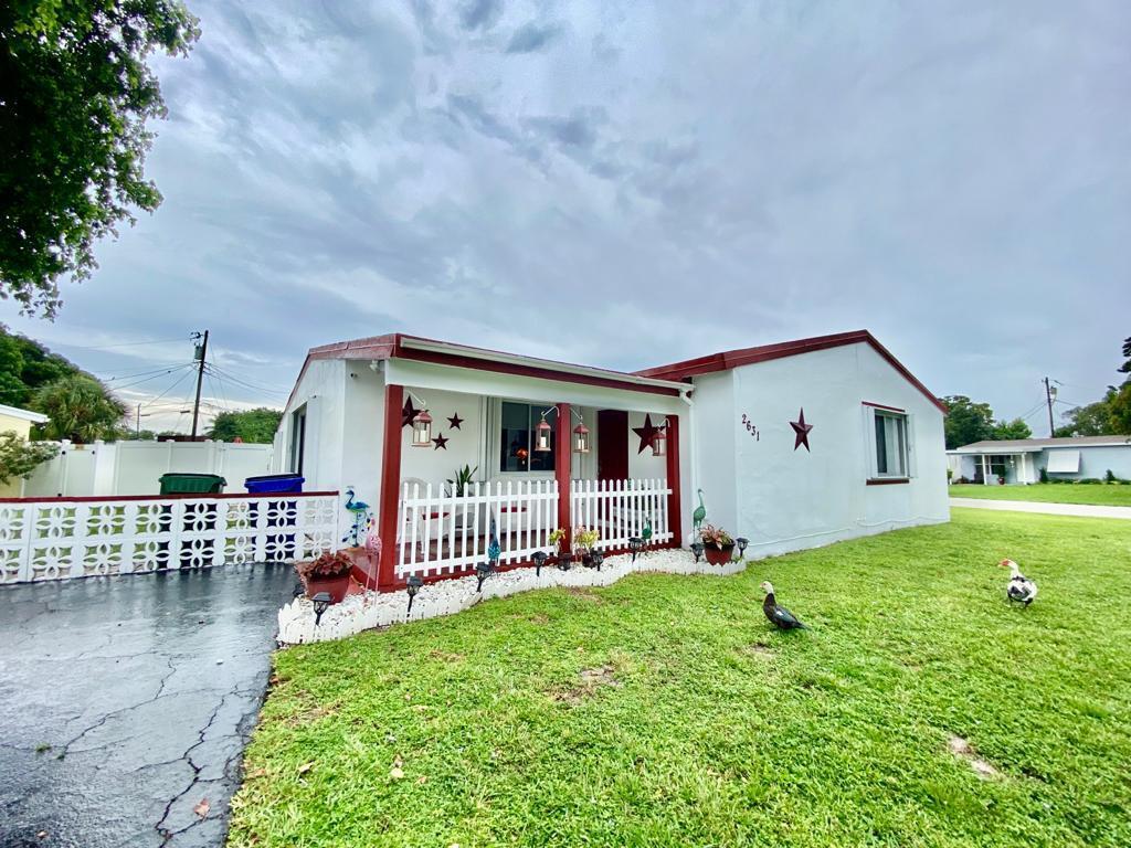 2631 Nw 57 Terrace, Margate, FL 33063