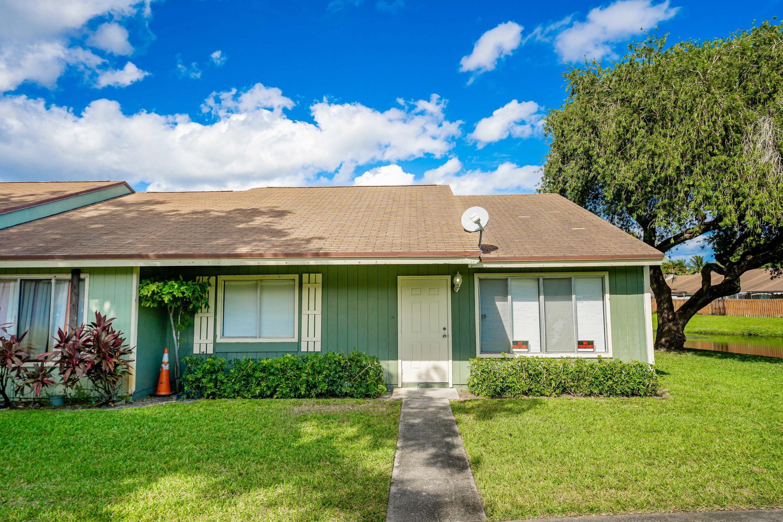 4851 Orleans Court, West Palm Beach, FL 33415