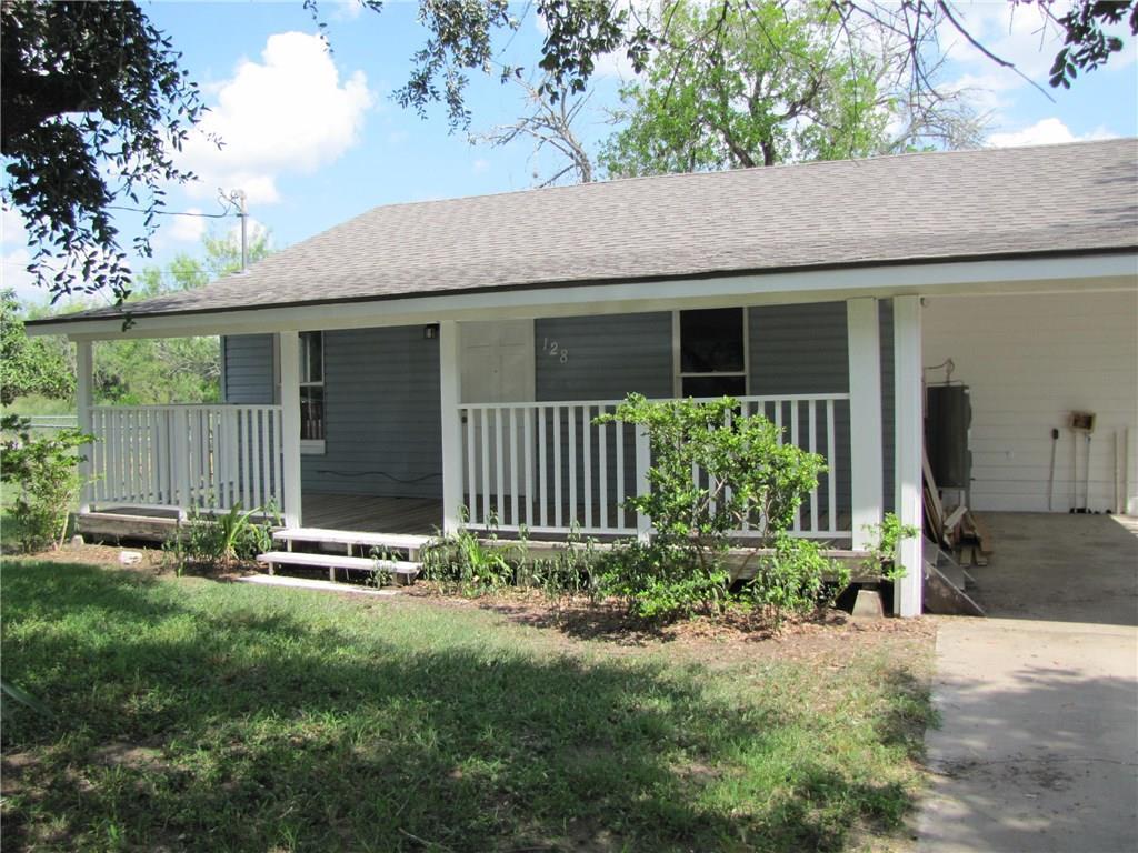 128 Hillside Lane, Sandia, TX 78383