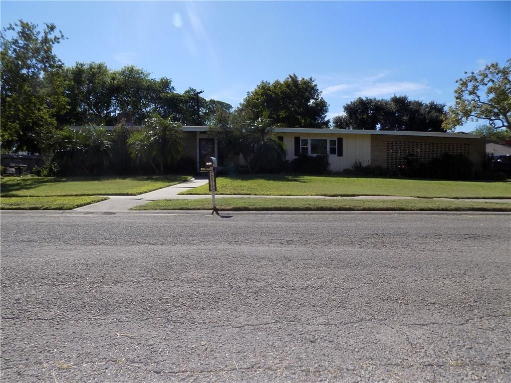2625 Linn St, Corpus Christi, TX 78410