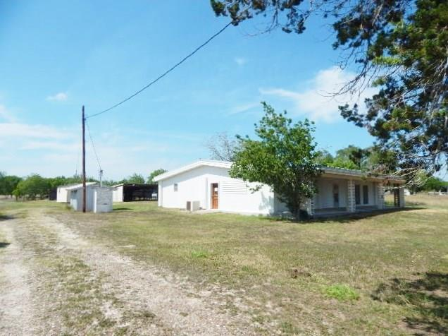 9587 County Road 249, Mathis, TX 78368