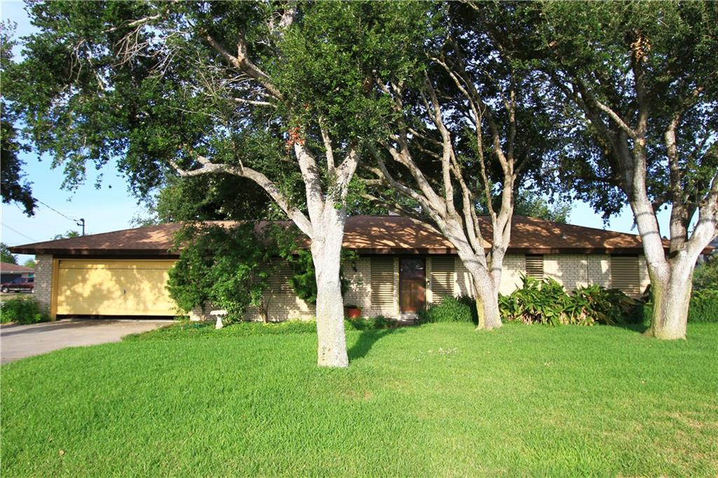 5328 County Rd 73a, Robstown, TX 78380