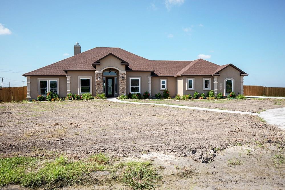 3705 Amanda Lane, Robstown, TX 78380