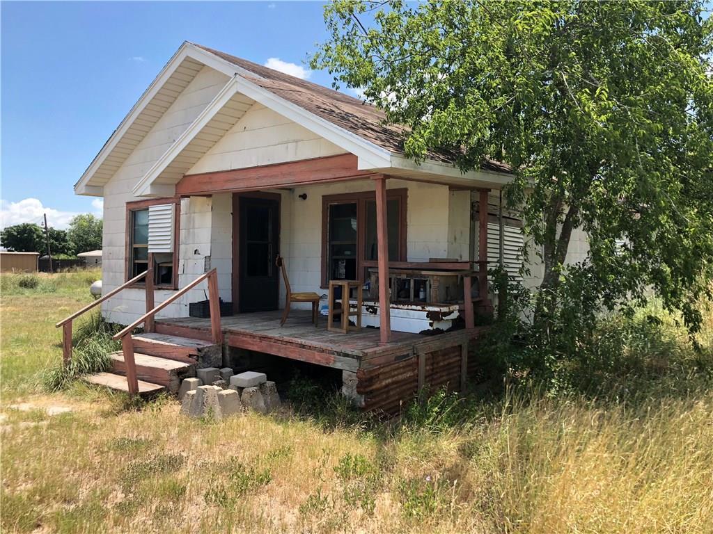 3887 Rachal Lane, Robstown, TX 78380