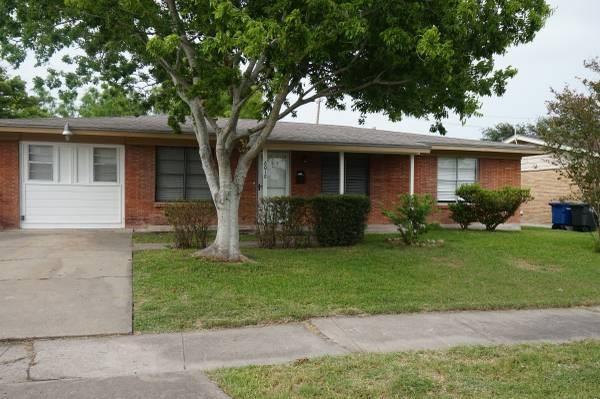 6018 Orms Dr, Corpus Christi, TX 78412