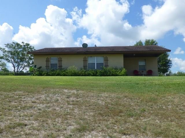 125 E Lake View, Sandia, TX 78383