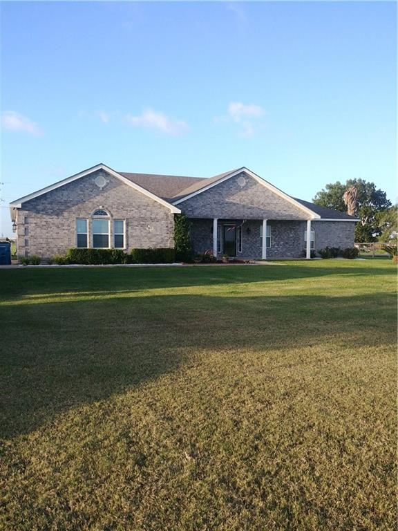 322 County Road 1910, Gregory, TX 78359