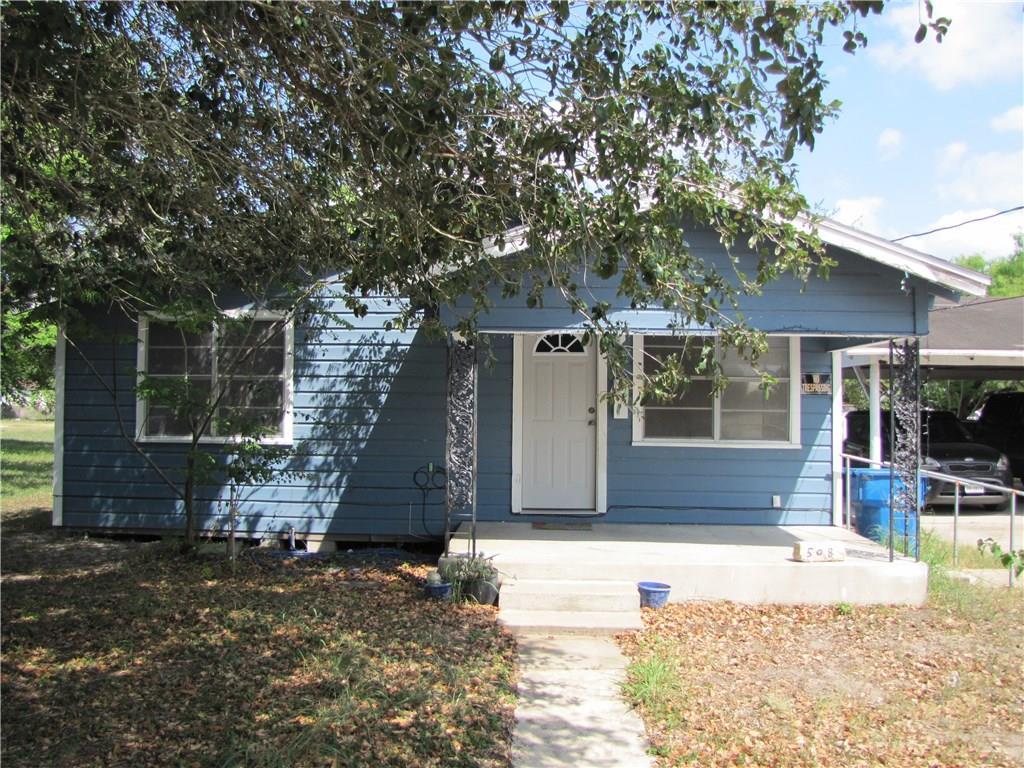 508 N Atascosa St, Mathis, TX 78368