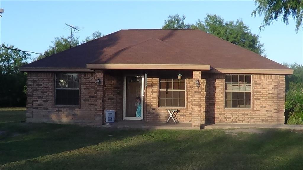 154 County Road 140, Alice, TX 78332