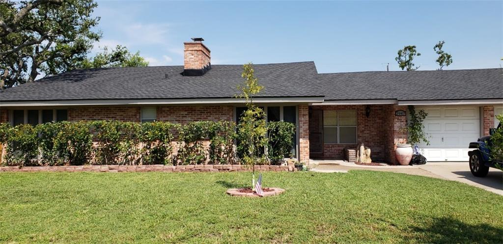 2947 Lovers Lane, Ingleside, TX 78362