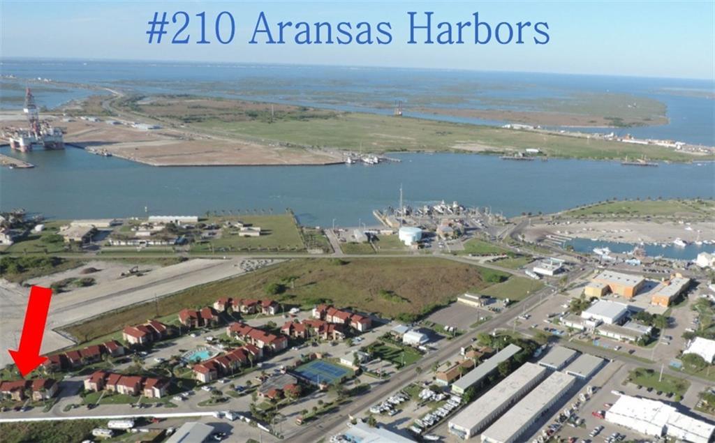 230 Cut Off Road, Port Aransas, TX 78373