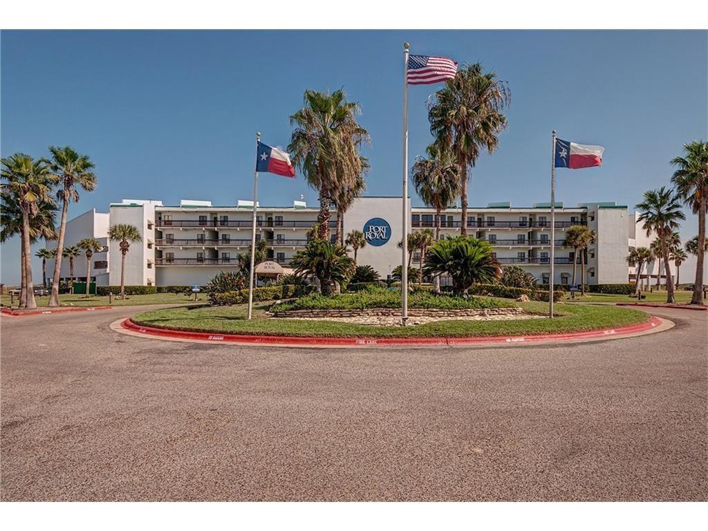 6317 St. Hwy. 361, Port Aransas, TX 78373
