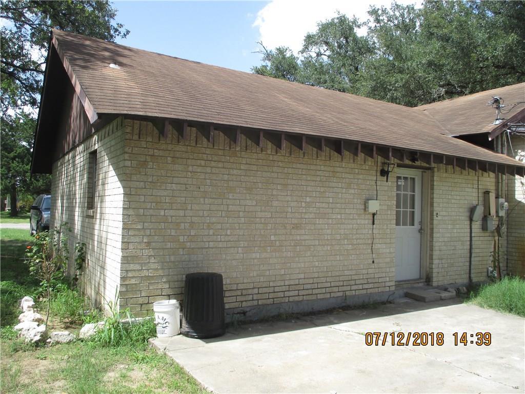 641 Sw 8th, Premont, TX 78375