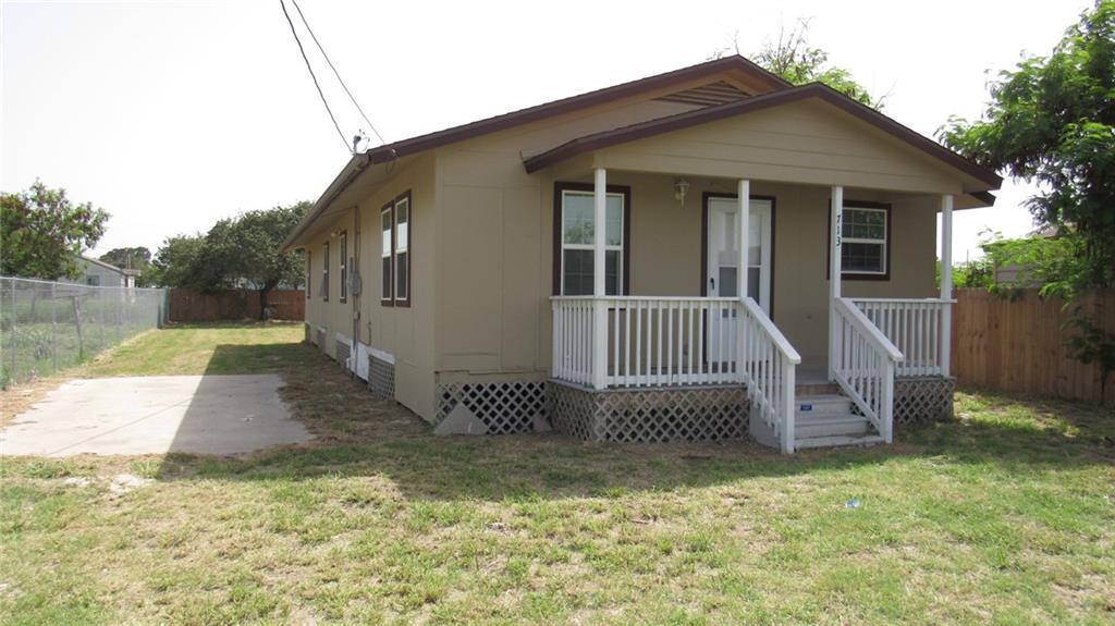 713 Jester St, Corpus Christi, TX 78418