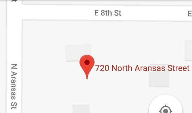 720 N Aransas- Vacant Lot St, Alice, TX 78332
