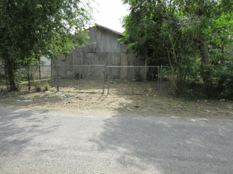 207 Kline St, Gregory, TX 78359