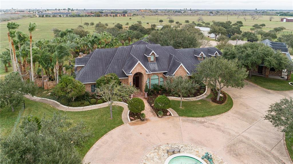 520 Cecil Ave, Kingsville, TX 78363