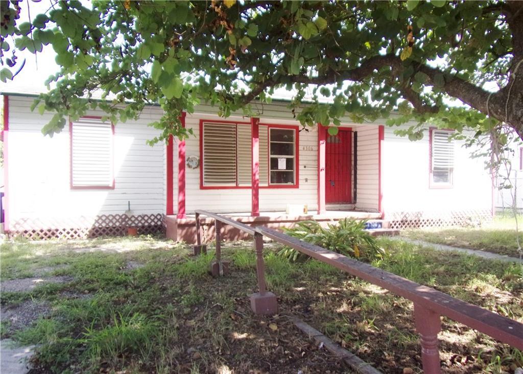4306 Christie St, Corpus Christi, TX 78415