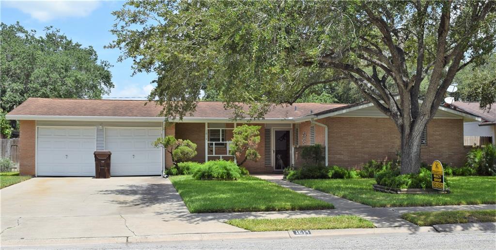 1614 Santa Maria St, Kingsville, TX 78363