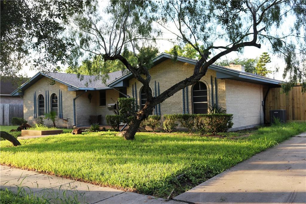 4513 Cobblestone, Corpus Christi, TX 78411