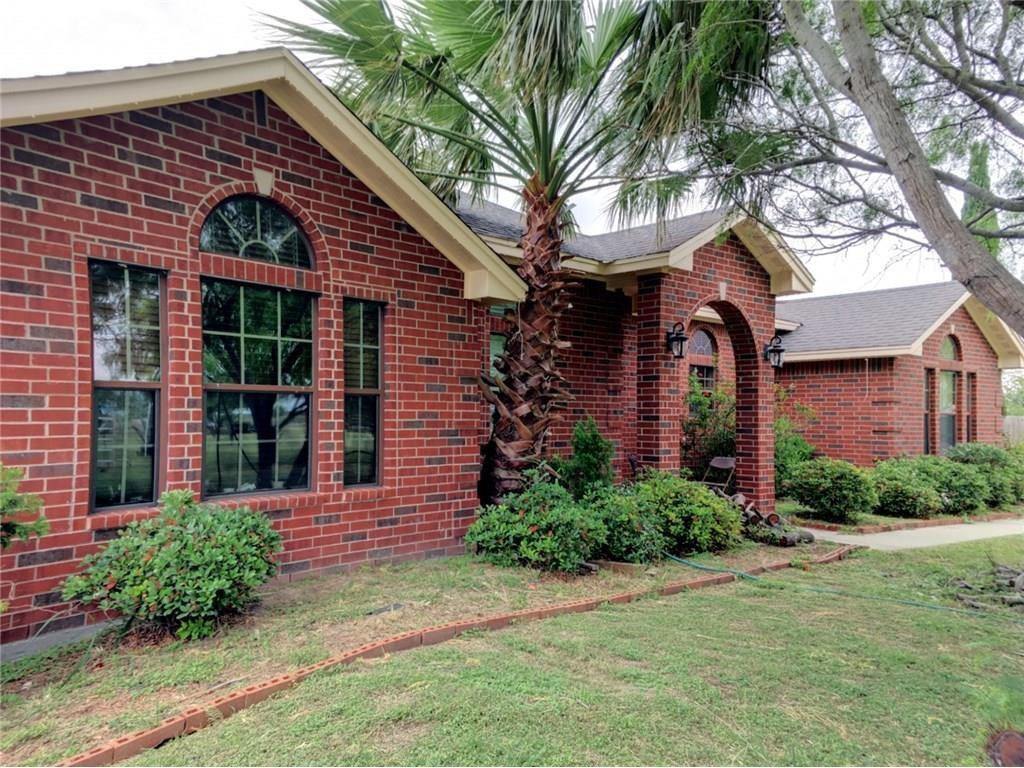 316 County Road 1910, Gregory, TX 78359