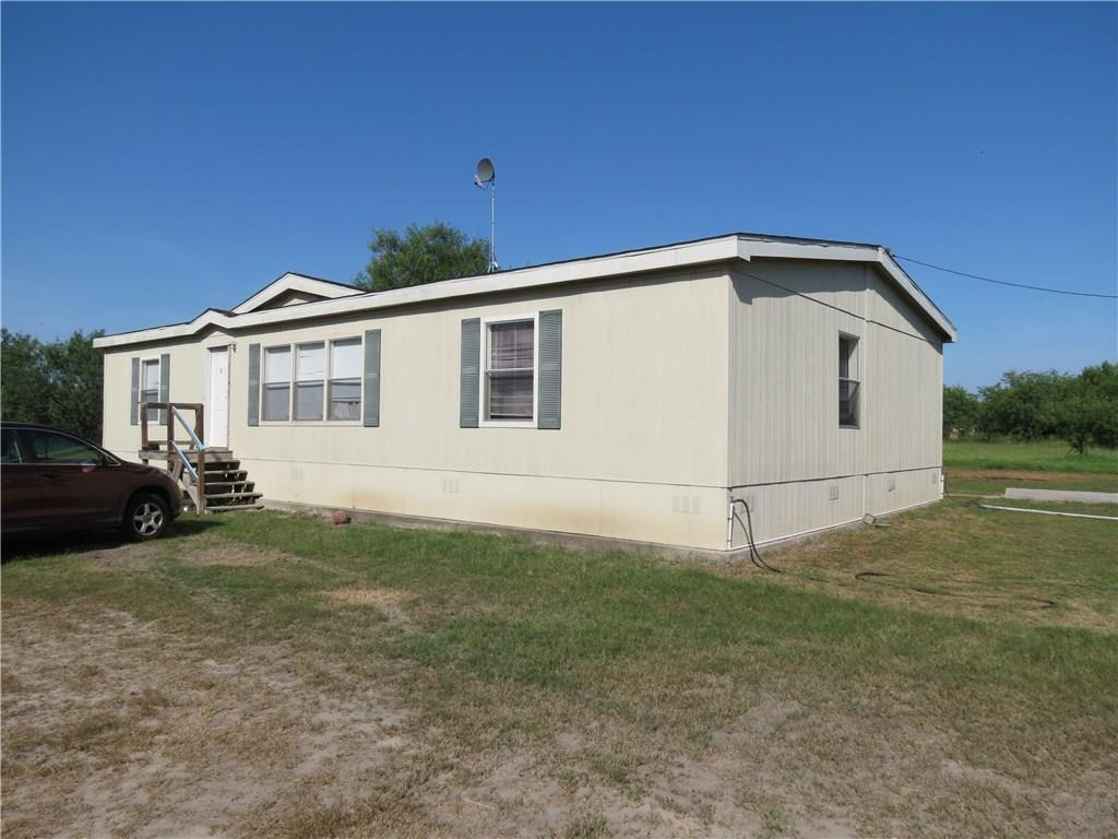110 S County Road 1070, Kingsville, TX 78363