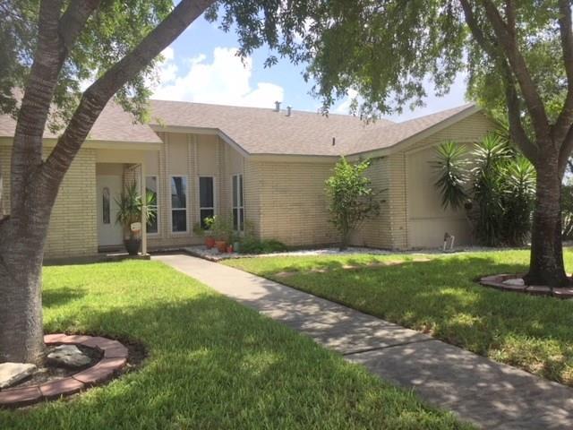 1201 Palm Ave, Kingsville, TX 78363