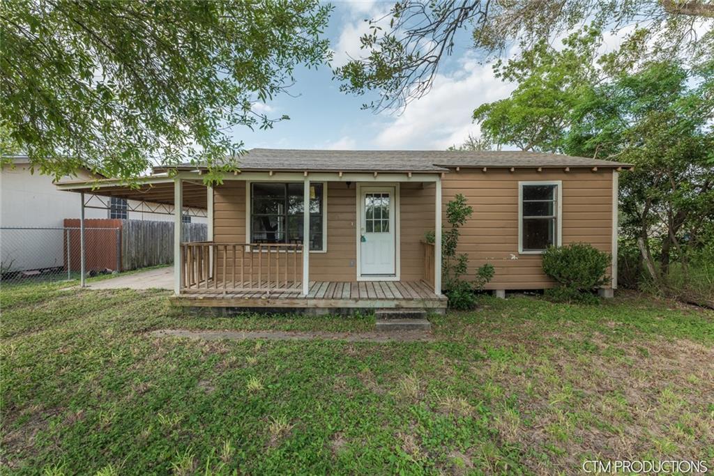 1240 E Nettie Ave, Kingsville, TX 78363