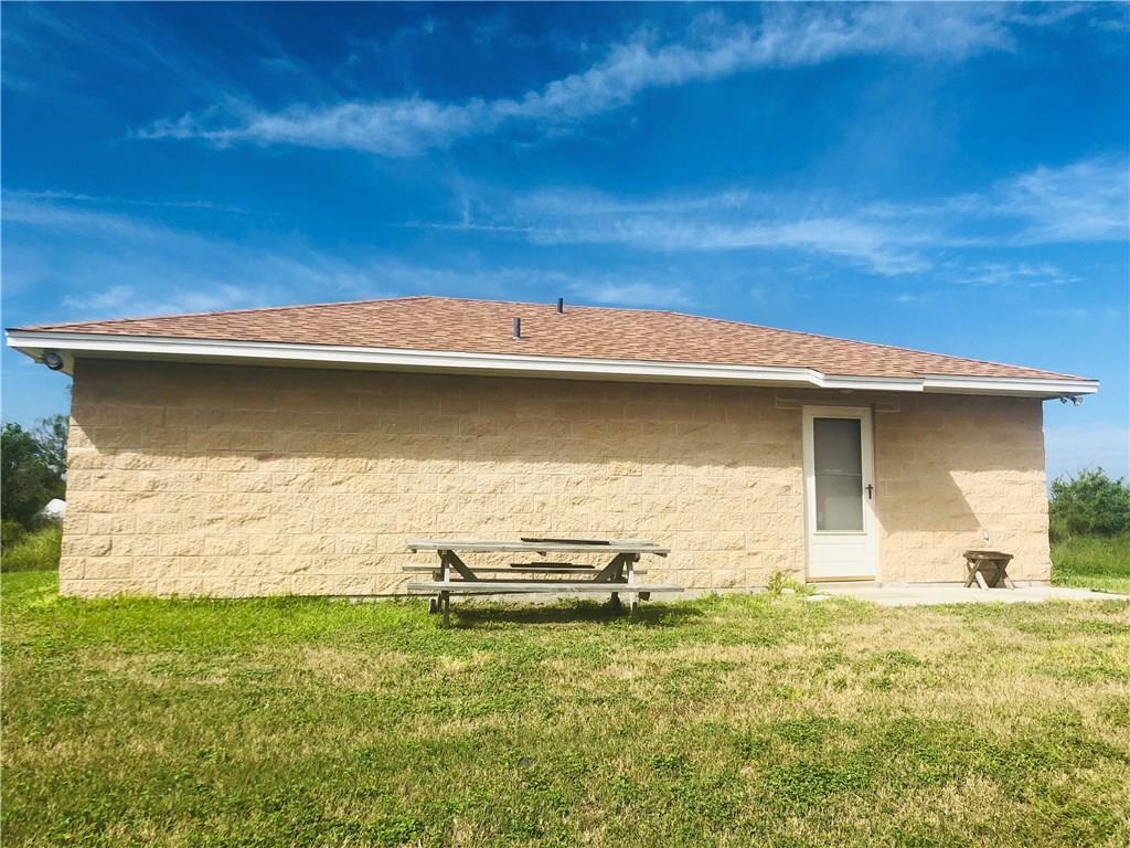 414 Egery Island, Taft, TX 78390