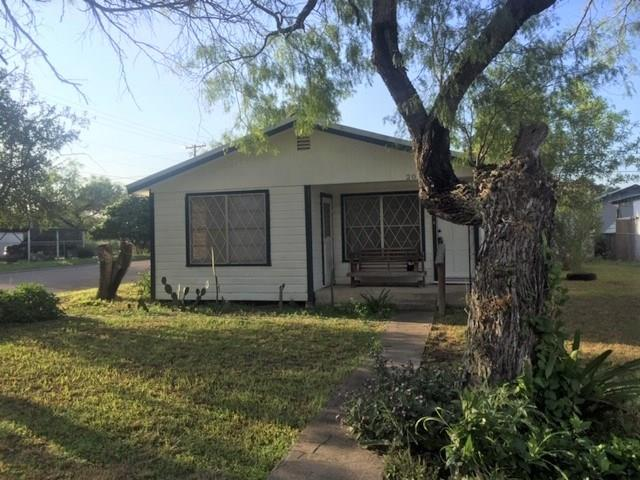 201 W Avenue B, Kingsville, TX 78363