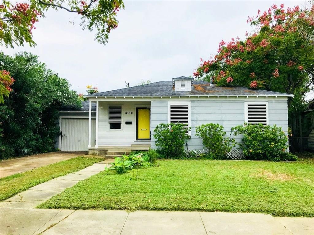 3118 Topeka St, Corpus Christi, TX 78404