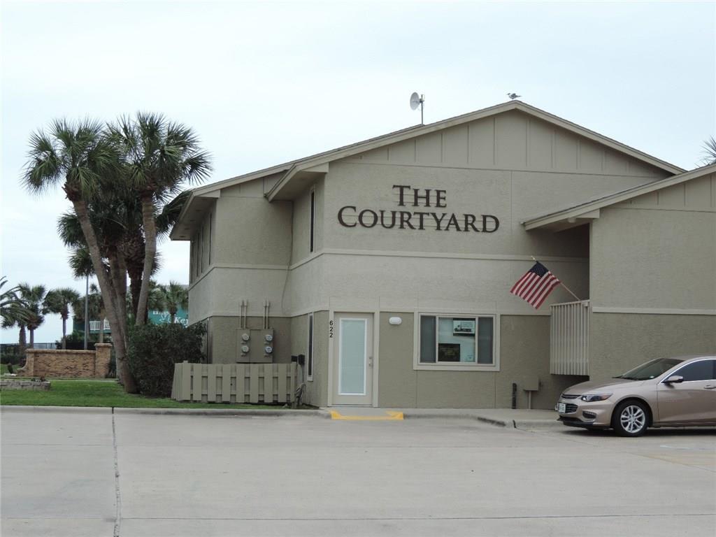 622 Beach Access Road 1-a, Port Aransas, TX 78373
