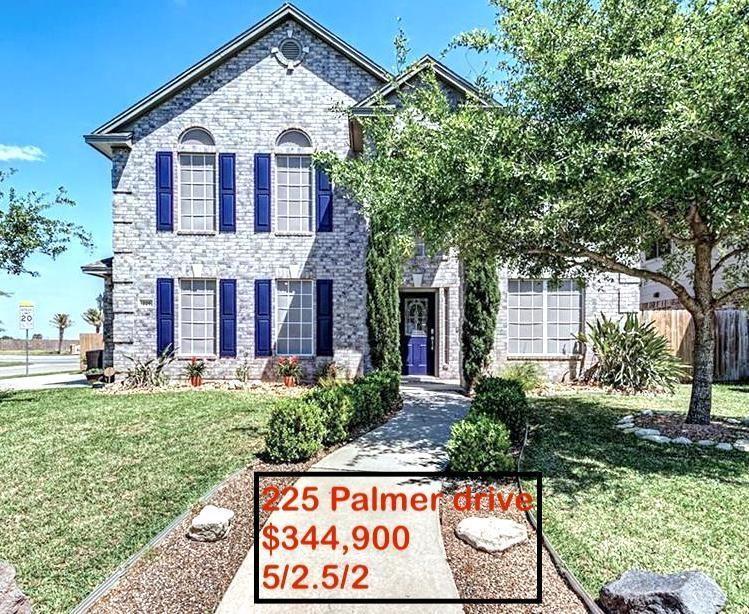 225 Palmer Dr, Portland, TX 78374