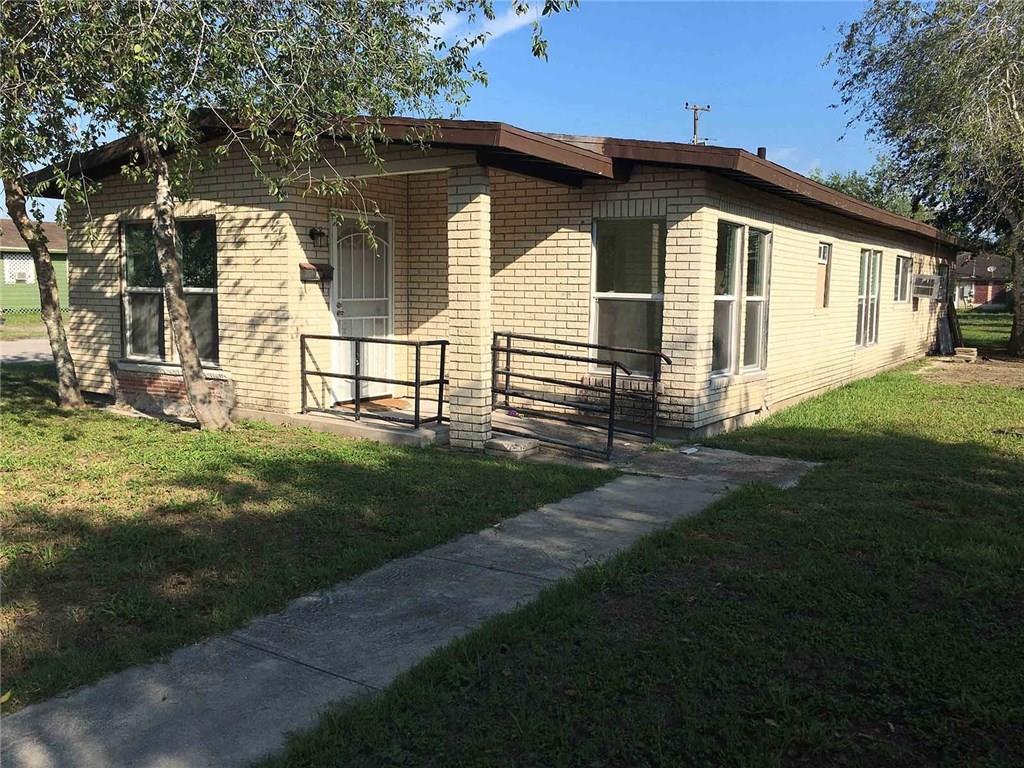 530 W Doddridge, Kingsville, TX 78363