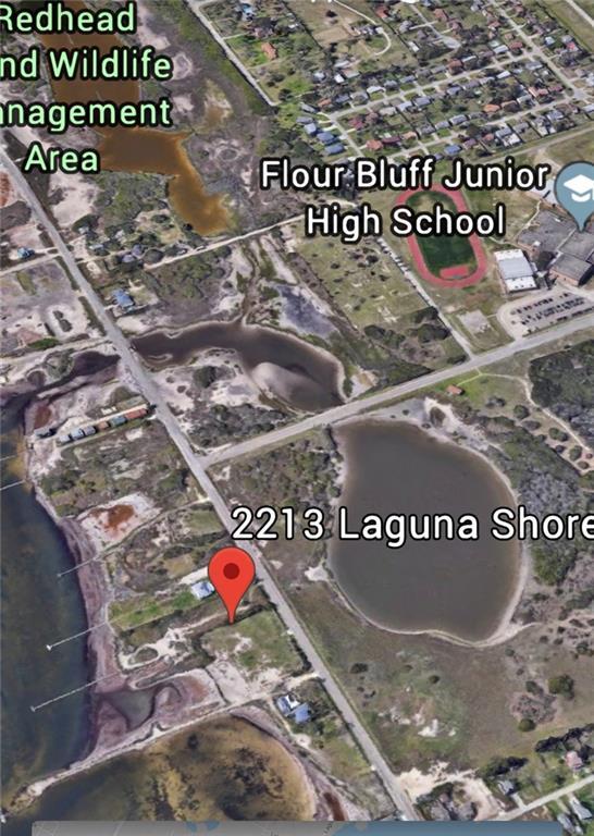 2213 Laguna Shore Road, Corpus Christi, TX 78418