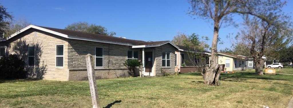 429 Frances, Kingsville, TX 78363