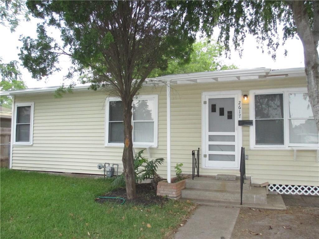 2617 Riggan St, Corpus Christi, TX 78404