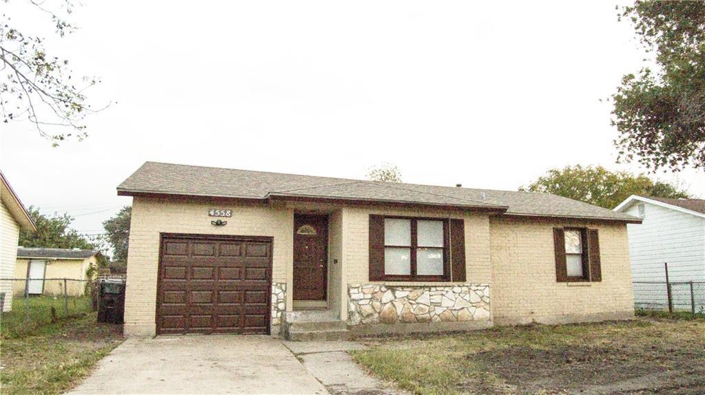4558 Castenon St, Corpus Christi, TX 78416