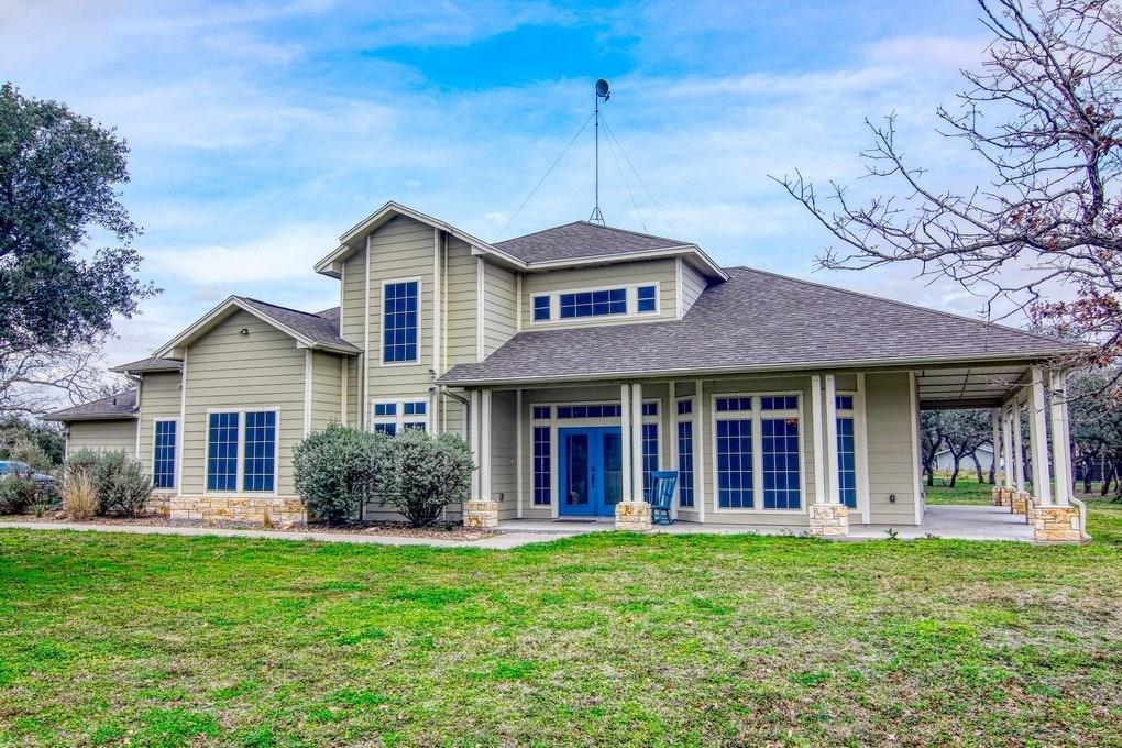 9667 County Road 628, Sinton, TX 78387