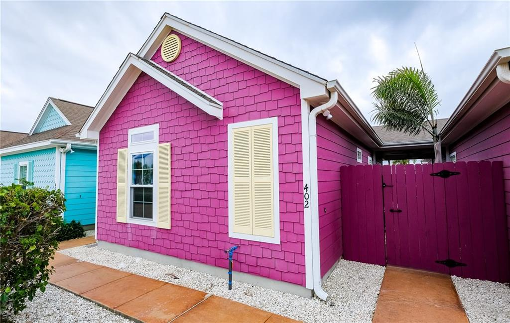14521 E Cabana St, Corpus Christi, TX 78418