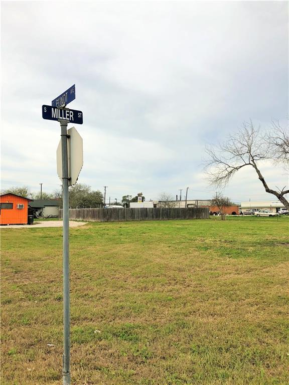 0000 Pundt & S Miller St, Orange Grove, TX 78372
