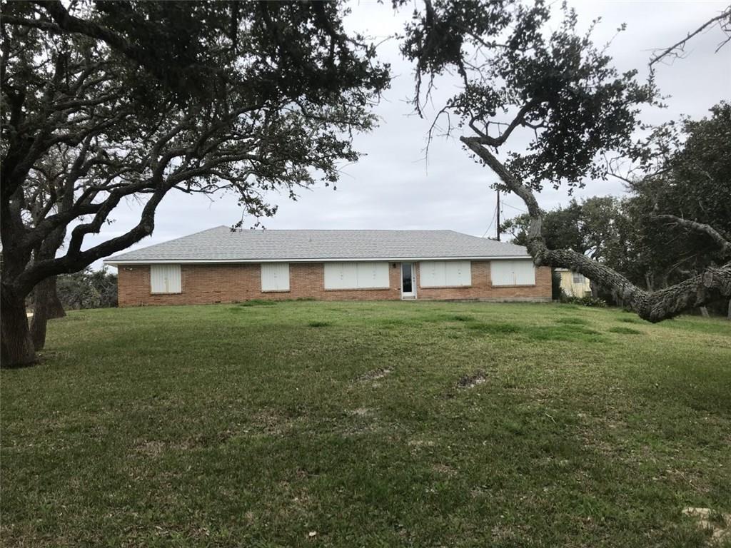 1591 N Fulton Beach Rd, Rockport, TX 78382