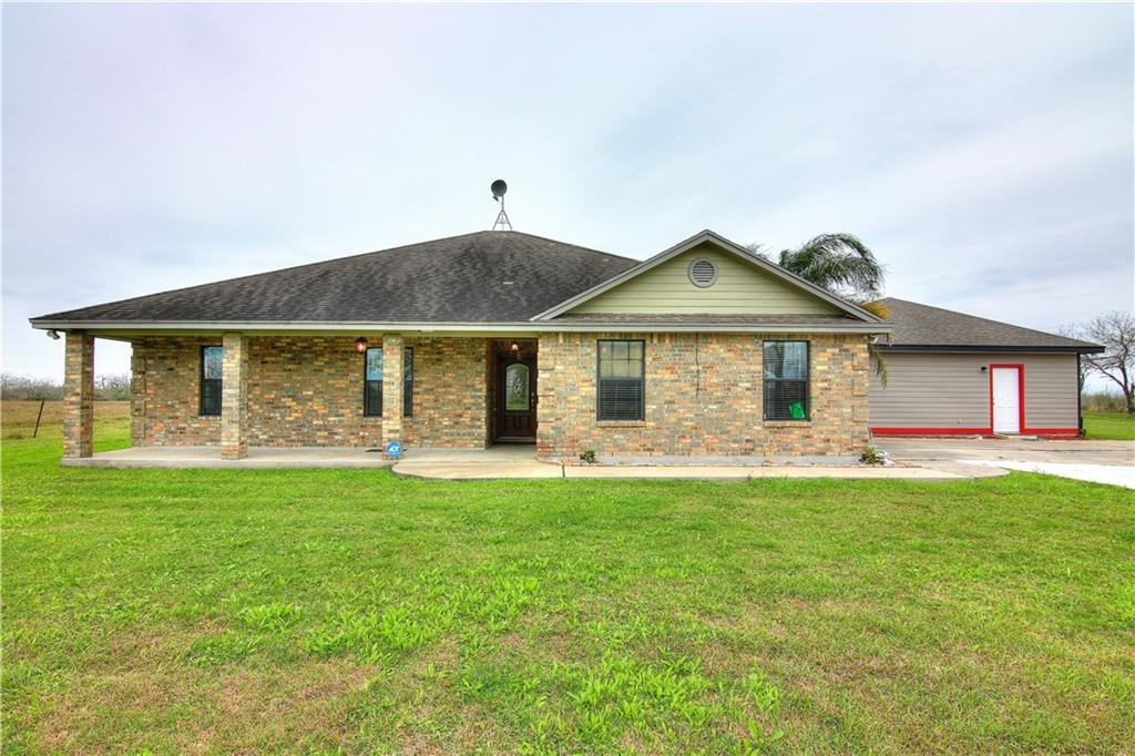 5010 County Road 1839, Odem, TX 78370