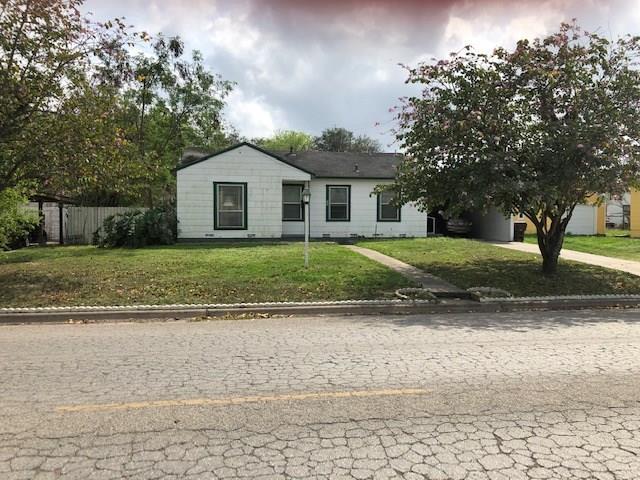 703 E Caesar Ave, Kingsville, TX 78363